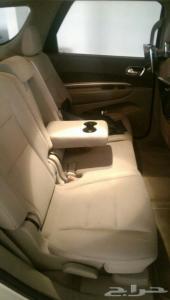 دودج دورانجو 2012 للبيع
