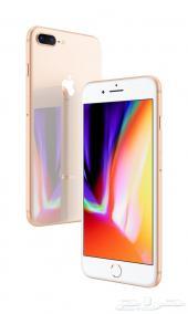 STC)iPhone 8 Plus 256GB)