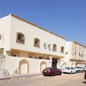عماره مساحتها 625م 4 شقق كبيره بالملك فهد
