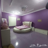 غرفة نوم مستعملة للبيع نظييفة