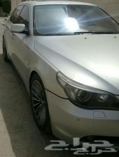 BMW 545I 2004 V8 نظيف