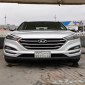 سيارة هيونداي توسان 2018 تم البيع