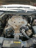 كابريس 2007 تشليح قطع المحركات على شرط