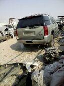 الرياض تشليح الحاير لبيع قطع غيار السيارات