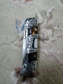 سكين صناعه أمريكي