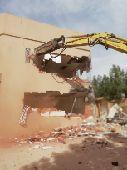 هدم وإزالة مباني مجانامقابل سكراب جميع مناطق