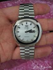ساعة جديدة مخزنة 50 سنة نوع ريكو RICOH أوتوما