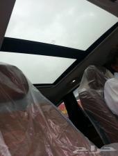 جيب قراند شيروكي فل الفل مع سقف بانوراما 2012