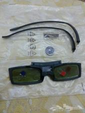 نظارات ثري دي لشاشة سامسونج