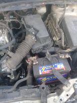 سيارة كورولا 2011