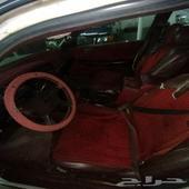 سياره كرسيدا موديل 1991 نوع GL