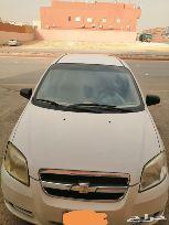 سيارة افيو 2010