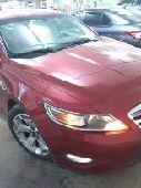 تورس سعودي 2011 لون احمر SEL بحالة ممتازة