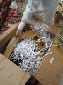 يوجد لدى التراث السوري فرش جميع المشبات