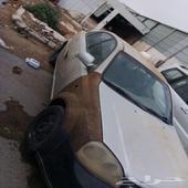 سياره اوبترا تشليح او استخدم موديل 2006