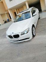 2011730il BMW
