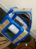 بيوت للقطط   قفص عالسوم