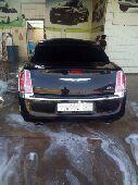 الرياض - سيارة كرايزلر