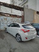 سياره للبيع هونداي هاتشباك 2014