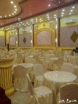 قاعة الشادن للاحتفالات والمناسبات ترحب بضيوف