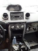 سيارة تشليحxAموديل ٤ تويوتا