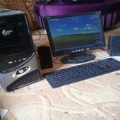 كمبيوتر مكتبي بسعر خااص