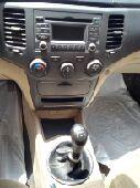 الرياض - كيا اوبتيما 2009