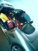 سيارة بورش بوكستر رياضية للبيع
