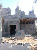 مؤسسة مقاولات بناء ترميم تشطيب تسليم