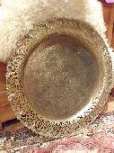 قطعة نحاس عثماني (بالطغرة العثمانية) أصلية