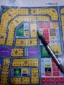 للبيع أرض بمخطط الرمال مساحة472م شارع25شرق مب