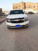 الرياض - تاهو 2015 LTفي حالة