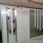 غرفة نوم تركيا مستعملة نظيفة للبيع