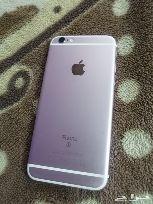 أيفون iPhone 6s روز حد 250
