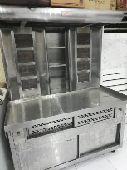 مكينة شاورما للبيع