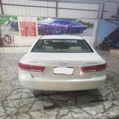 سيارة سوناتا 2010