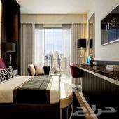 شقق فندقية للاستثمار - مارينا دبي