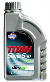 زيوت فوكس تايتن (تيتان) التخليقية