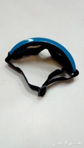 نظارات متنوعه لاصحاب الدراجات