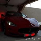 للبيع مازيراتي 2008 Maserati Gran truismo