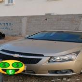 سيارة كروز 2010