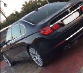 BMW 730 Li - 2014 ماشاء الله بي ام دبليو