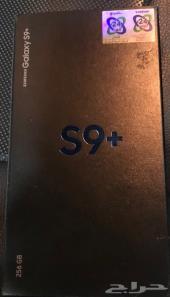 جالاكسي S9 بلس