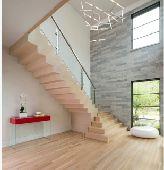 مؤسسة متخصصة في تصميم وتنفيذ منزلك . مكتبك .