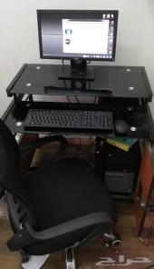 كمبيوتر مكتبي الجوف-طبرجل