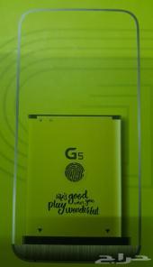 ال جي LG G5 بصمة هاي كوبي