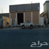 محل للايجار حي الفيحاء