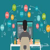 حل واجبات البرمجة ومشاريع البرمجه والتخرج