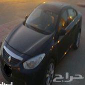 سيارة للبيع رينو2012
