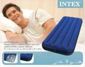 سرير هوائي للرحلات